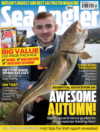 Sea Angler Issue 564