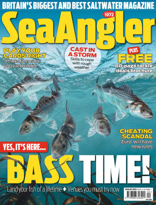 Sea Angler Issue 569