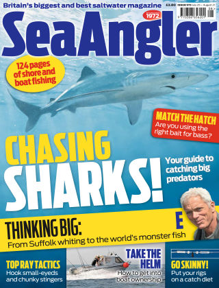 Sea Angler Issue 573