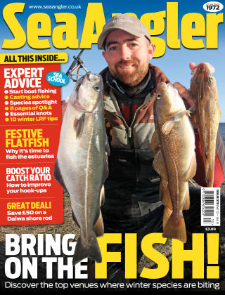 Sea Angler Issue 578