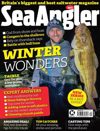 Sea Angler 592