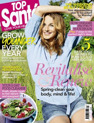 Top Sante April 2016