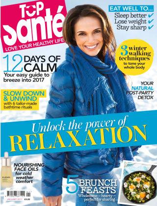 Top Sante January 2017