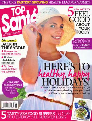 Top Sante Summer 2018