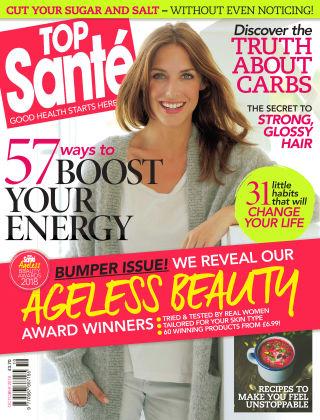 Top Sante October 18