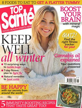 Top Sante November 18