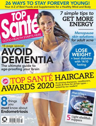 Top Sante March 2020