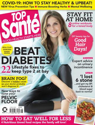 Top Sante June 2020
