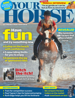 Your Horse May 2015