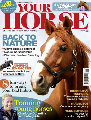Your Horse January 2016