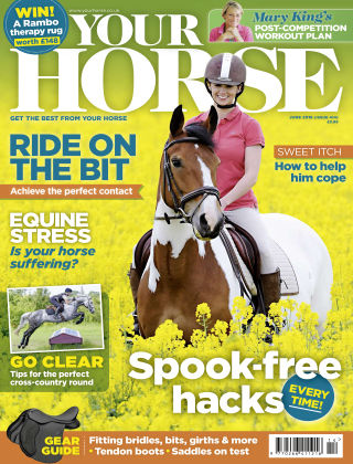 Your Horse June 2016