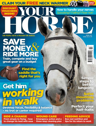 Your Horse February 2017