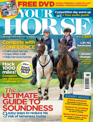 Your Horse Issue 426