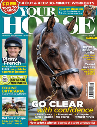 Your Horse Issue 428