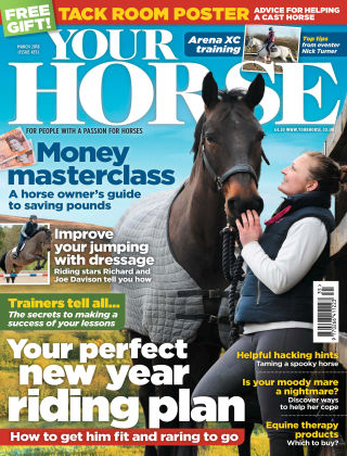 Your Horse Issue 435