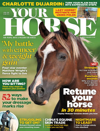 Your Horse Issue 437