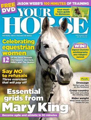 Your Horse Issue 439