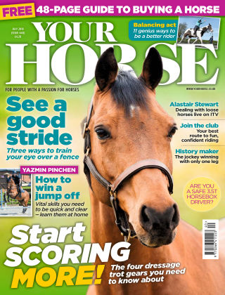 Your Horse Issue 440