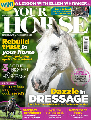 Your Horse Issue 442