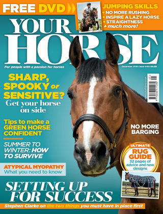 Your Horse Issue 445
