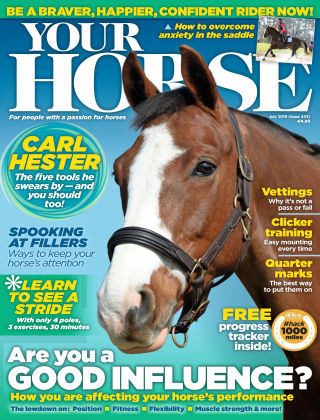Your Horse Jul 2019