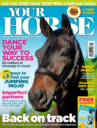 Your Horse May 2020