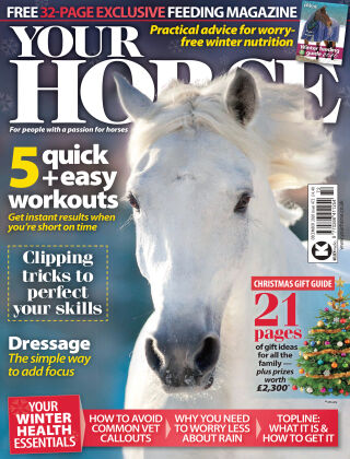 Your Horse Issue 472