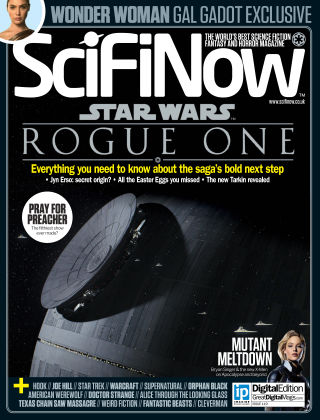 SciFiNow Issue 119