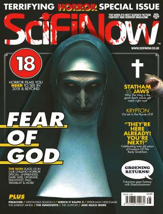 SciFiNow 148