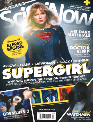 SciFiNow Issue 164