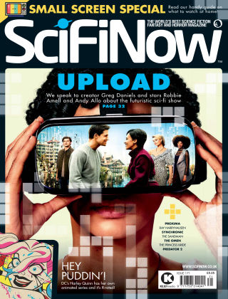 SciFiNow Issue 171