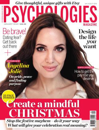 Psychologies Magazine 149