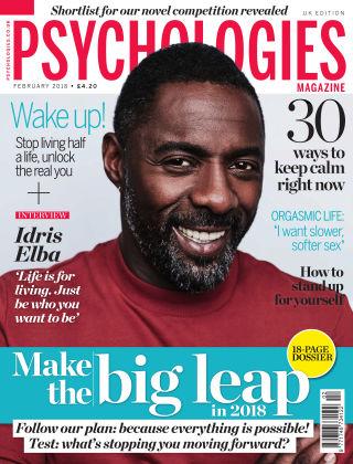 Psychologies Magazine 150
