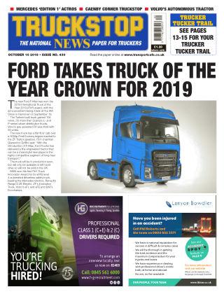 Truckstop News 430