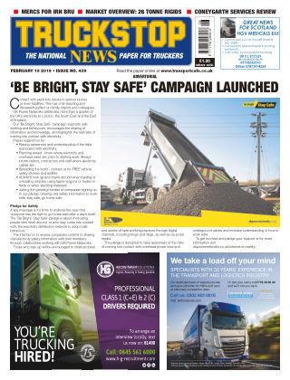 Truckstop News 439