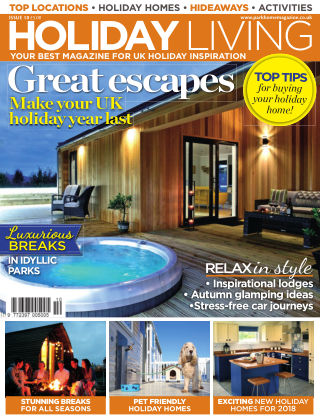 Holiday Living Issue 10