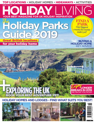 Holiday Living Issue 15