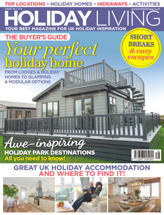Holiday Living Issue 16