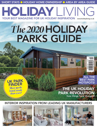 Holiday Living Issue 19