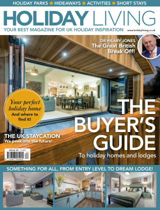 Holiday Living Issue 20