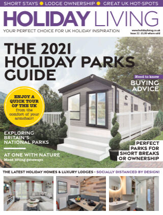 Holiday Living Issue 22
