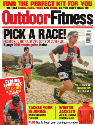 Outdoor Fitness February 2019
