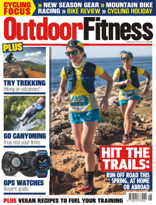 Outdoor Fitness May 2019