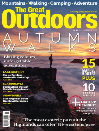 The Great Outdoors November 2017