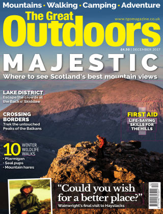 The Great Outdoors December 2017