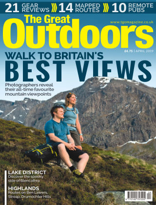 The Great Outdoors April 2019