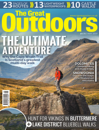 The Great Outdoors May 2019