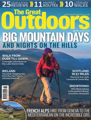 The Great Outdoors June 2019