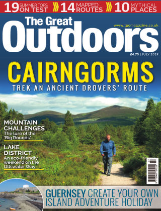The Great Outdoors July 2019