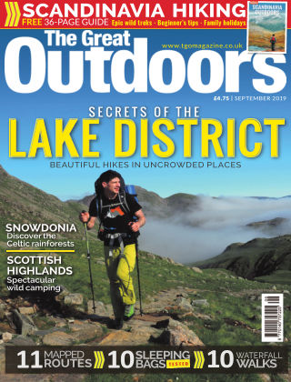 The Great Outdoors September 2019